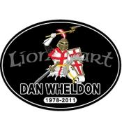 Dan Wheldon