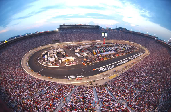 Changes Are Coming To Bristol Motor Speedway Reggie 39 S