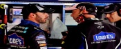 Chad Knaus  Jimmie Johnson