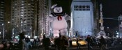 Stay-Puft Marshmallow man