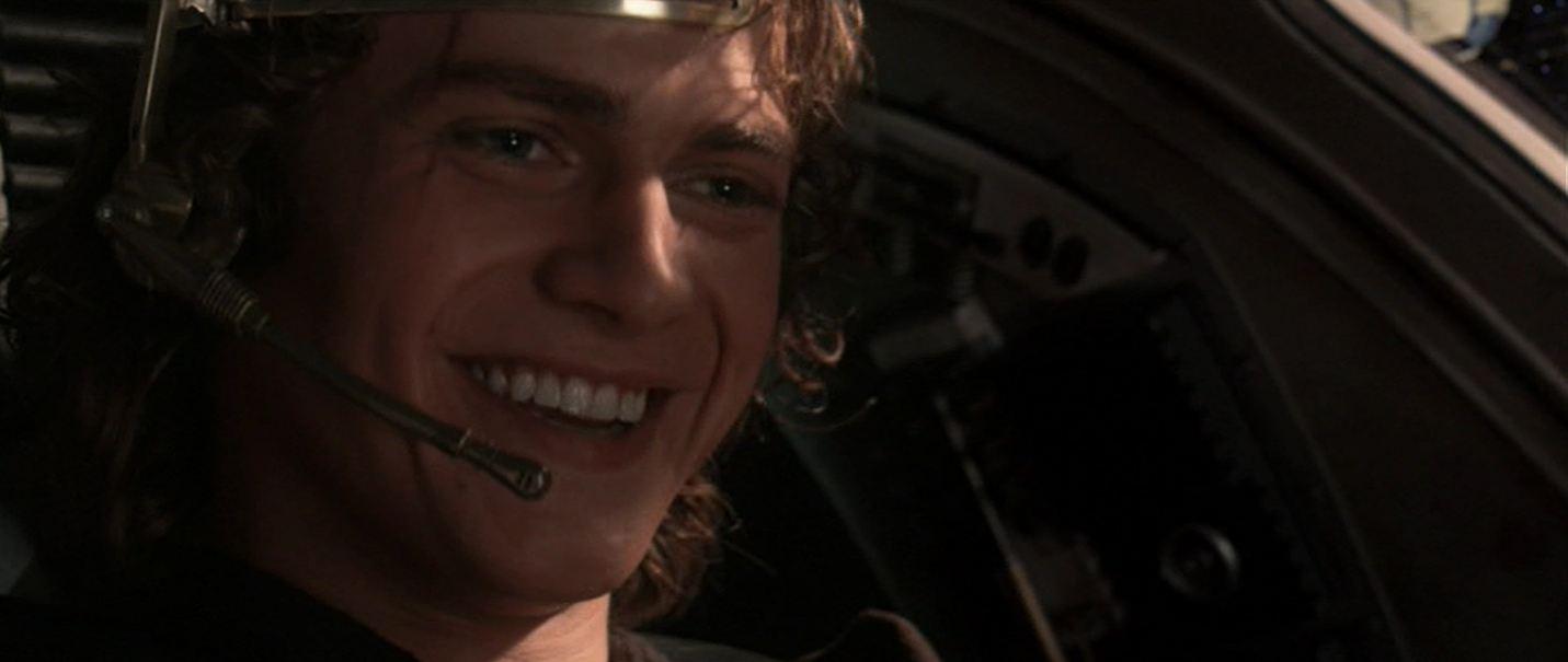 Star Wars Revenge of the Sith / Lucasfilm Ltd / 2005