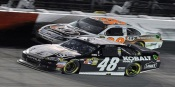 2012 NASCAR Sprint Cup Series, Darlington