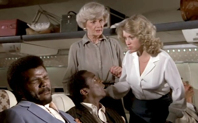 Airplane Movie Jive