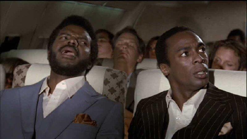 Airplane Movie Quote Jivereggie S Take Com