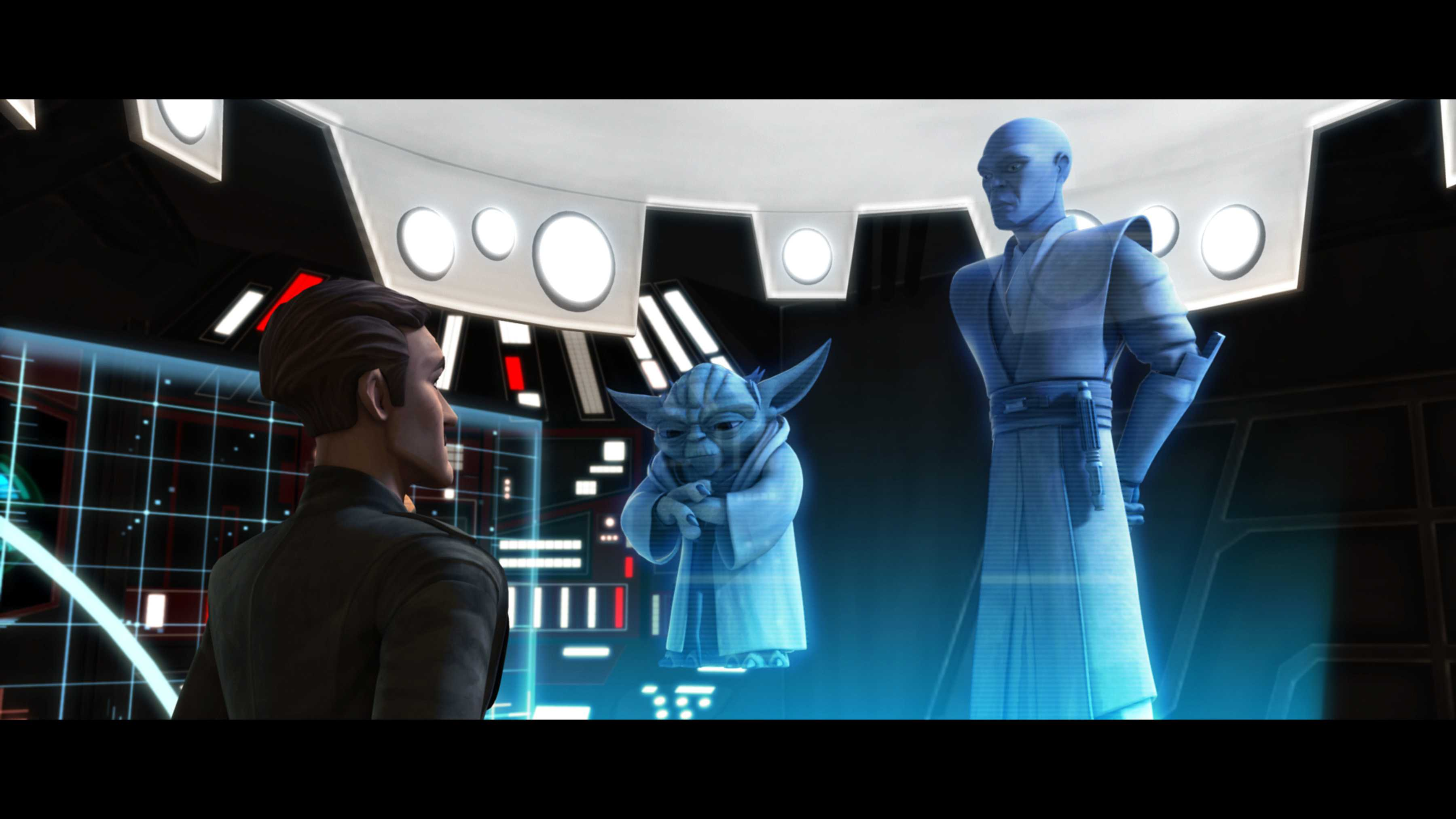 Star wars the clone wars lucasfilm animation