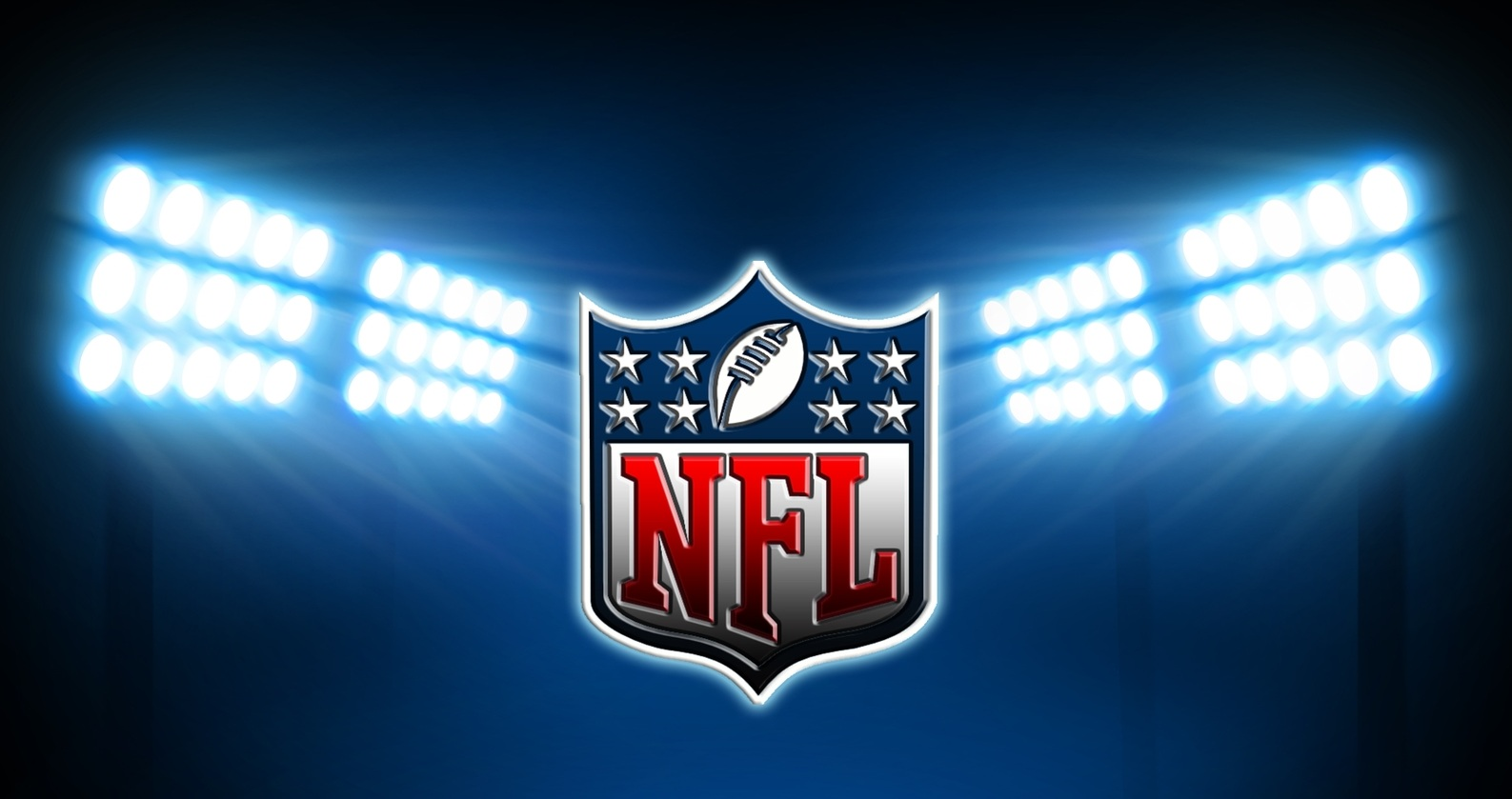 NFL WallpaperNfl Football Field Wallpaper