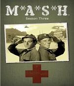 Mash Season 3 Cover