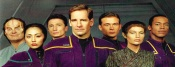 Star Trek Entprise Season 2 Cast
