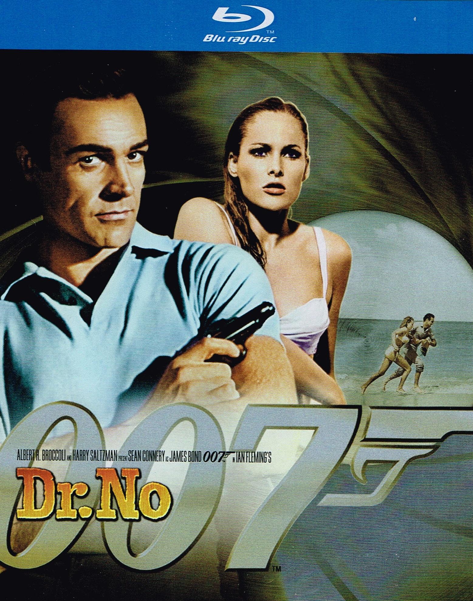 James Bond u2013 Dr. NOReggieu0026#39;s Take.com