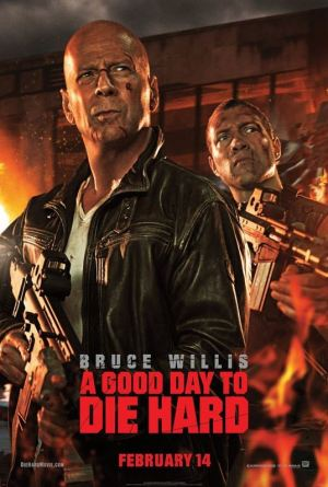 A Good Day To Die Hard 5