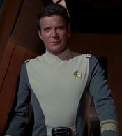 James T. Kirk - Motion Picture