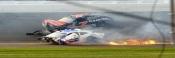 Daytona Crash FI