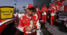 Kevin Harvick Duel1 Winner