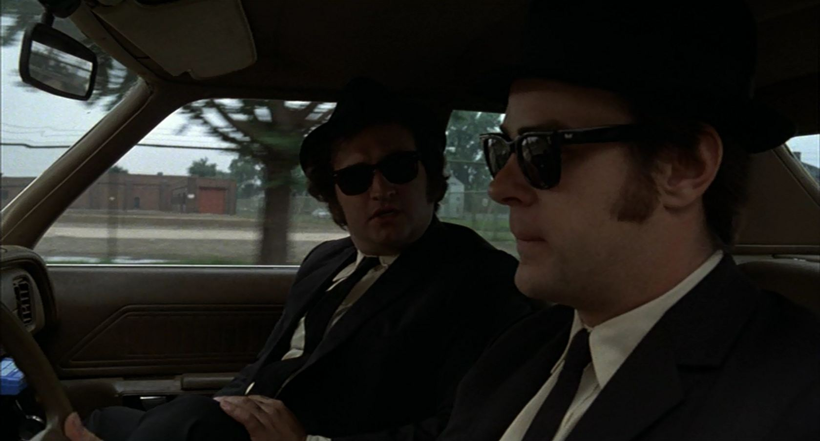 Car Auction Usa >> The Blues Brothers – Bluesmobile QuoteReggie's Take.com