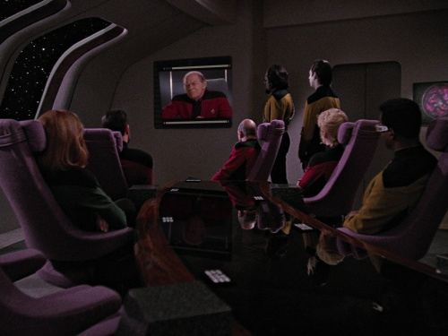 TNG Best of Both Worlds 01