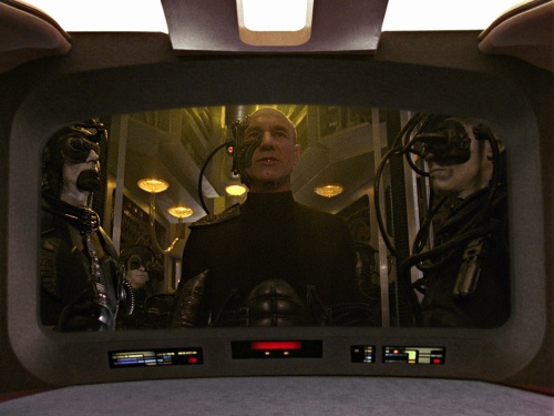 TNG Best of Both Worlds 11