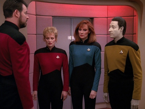 TNG Best of Both Worlds 12