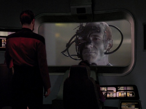 TNG Best of Both Worlds 14