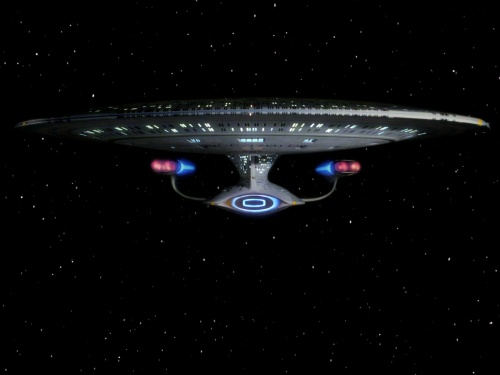 Encounter at Farpoint 1