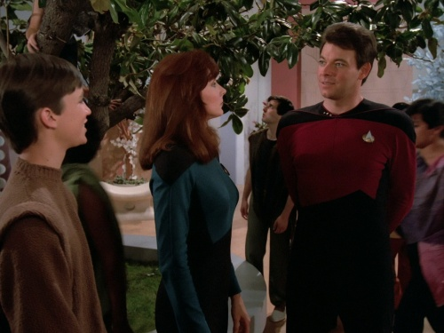 Encounter at Farpoint 14