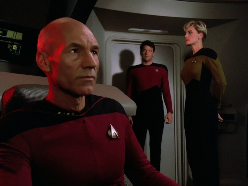 Encounter at Farpoint 15