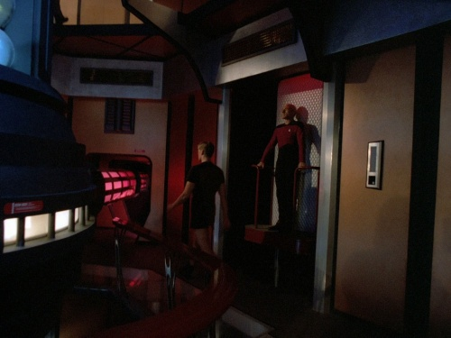 Encounter at Farpoint 2