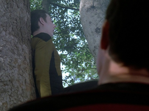 Encounter at Farpoint 22
