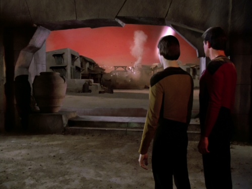 Encounter at Farpoint 28
