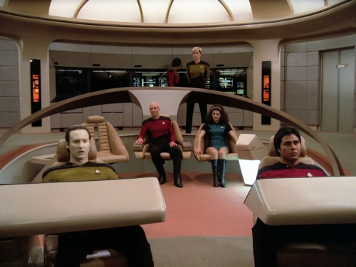 Encounter at Farpoint 3