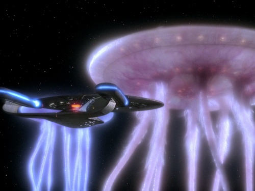 Encounter at Farpoint 32