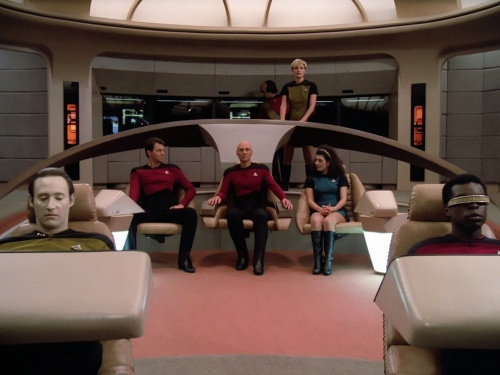 Encounter at Farpoint 33