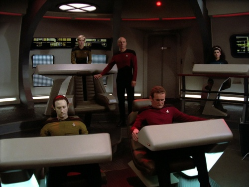 Encounter at Farpoint 7