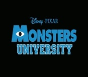 Monsters University FI2