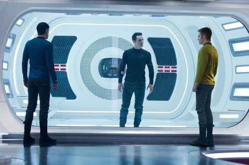 Star Trek Into Darkness d
