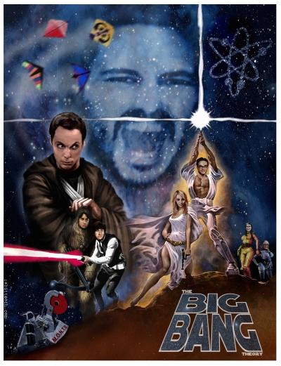 big_bang_theory_star_wars_poster_photomanipulation_by_rabittooth-d4ngl7q