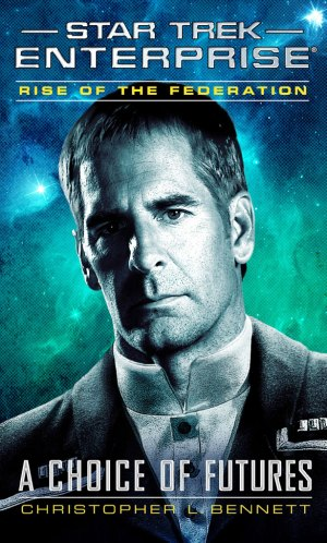 Star Trek A Choice of Futures