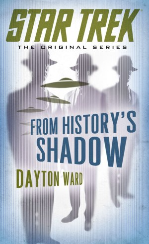 Star Trek From History's Shadow