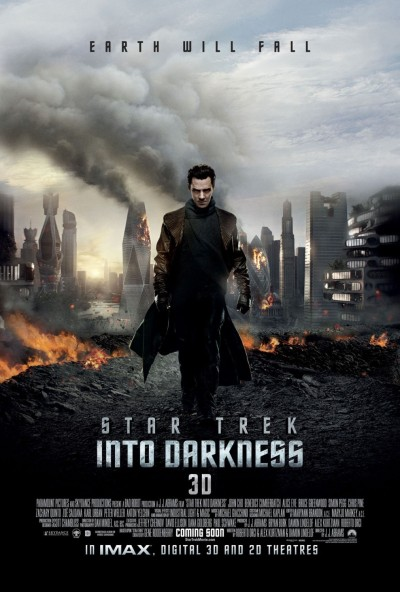 star trek into darkness poster3