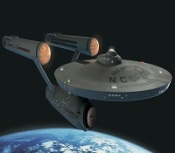 Star Trek Novel FI2