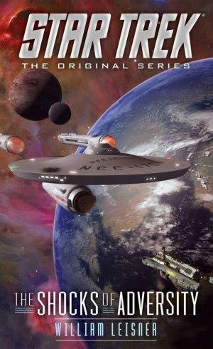 Star Trek The Shocks of Adversity