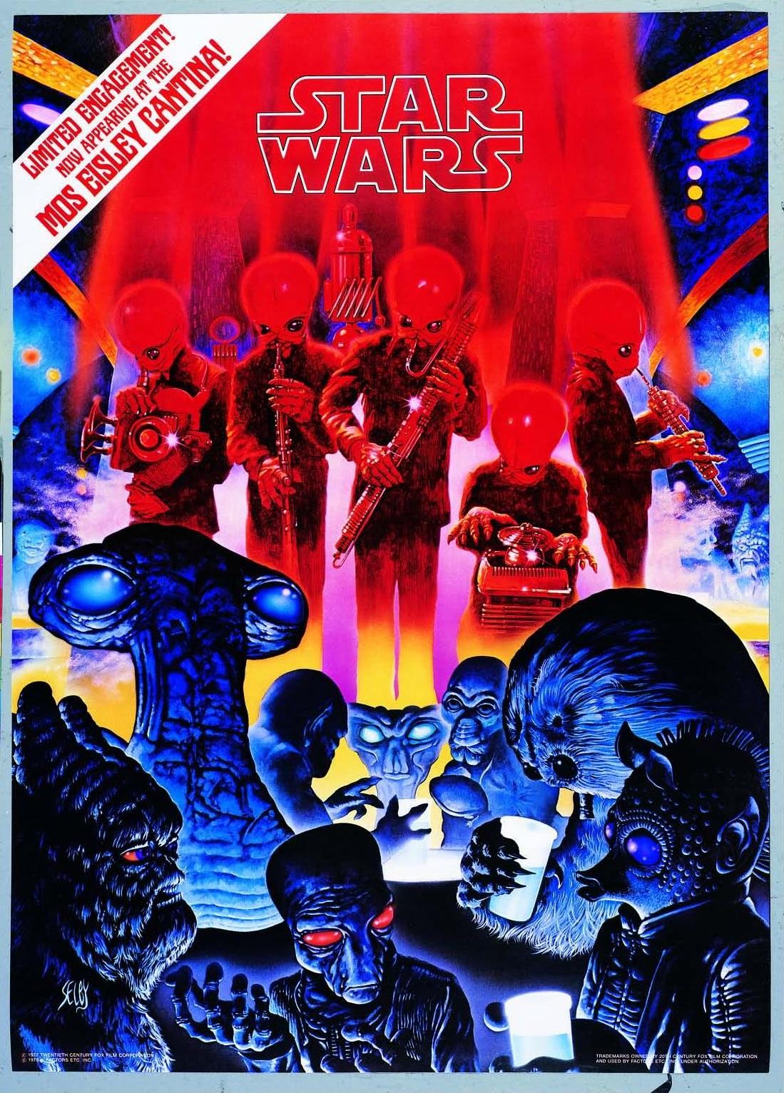 More Star Wars Postersreggie S Take Com