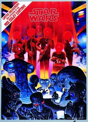 Star Wars Episode IV Poster 3