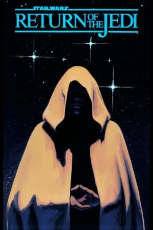 Star Wars Episode VI Poster