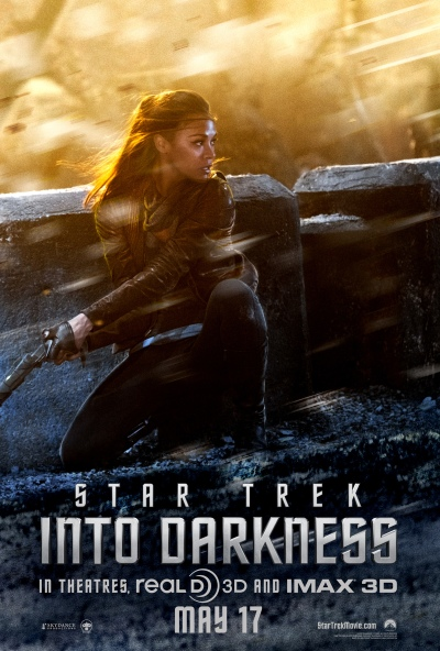 Star Trek Into Darkness / 2013 Paramount