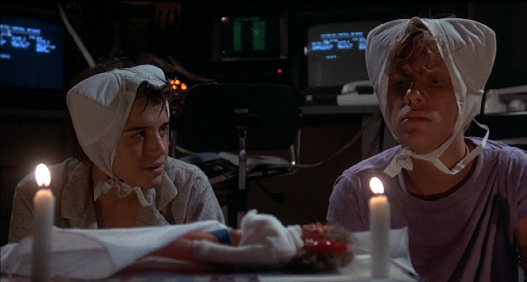 Weird Science / Universal Pictures 1985