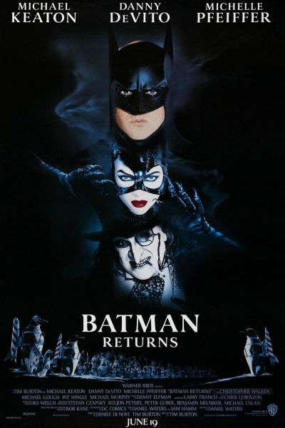 Batman Returns 2