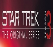 Star Trek TOS Season 3 FI2