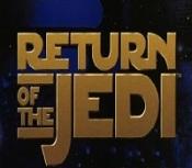 Star Wars Return of the Jedi FI2