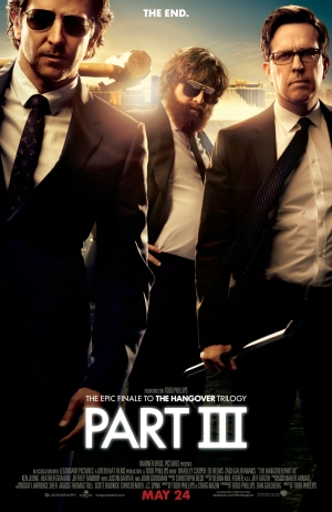 The Hangover Part3 Poster