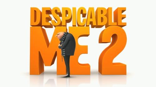 Despicable Me 2 Wp2